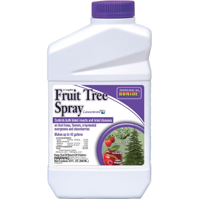 Fruit Tree Spray Concentrate, 32 oz.