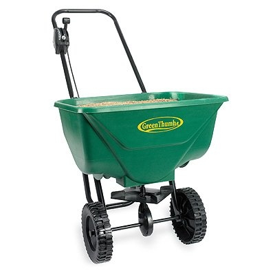 EV-N-Spred Lawn Spreader
