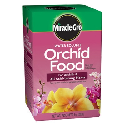Orchid Food, 8 oz.