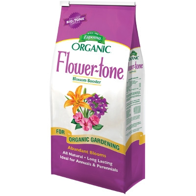 Flower-Tone Bloom Booster 3-4-5, 4 lbs.