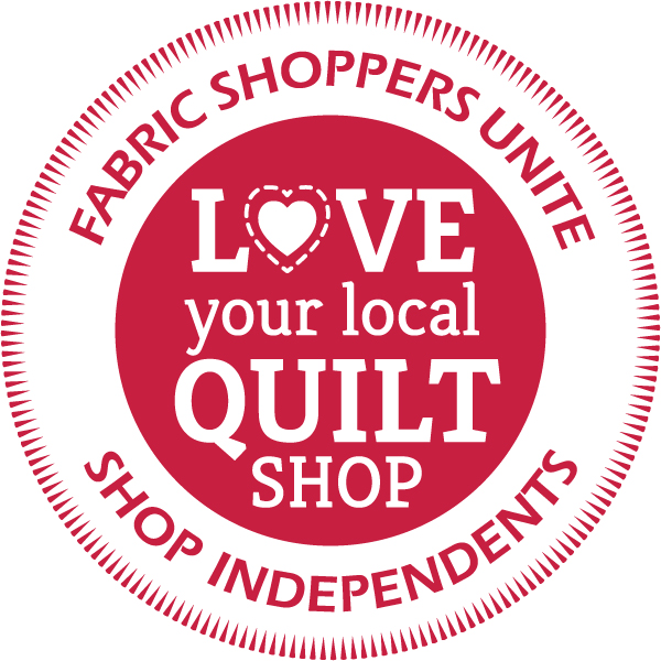 Support Elm Creek's Quilt Shop