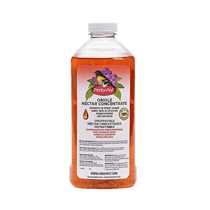 Perky Pet® Orange Liquid Oriole Nectar Concentrate