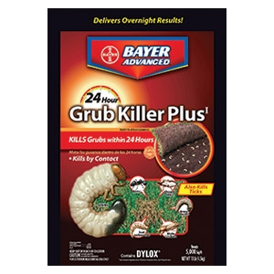 24-Hour Grub Killer Plus for Lawns