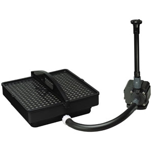 PondMaster® Pond Water Pump & Filter