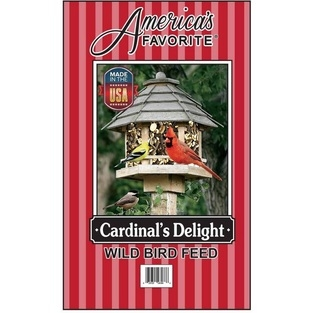 Cardinal's Delight Wild Bird Feed, 30 lbs.