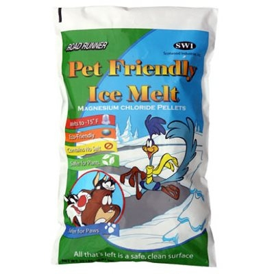Road Runner Pet Friendly Ice Melt