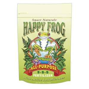Happy Frog® All-Purpose Fertilizer
