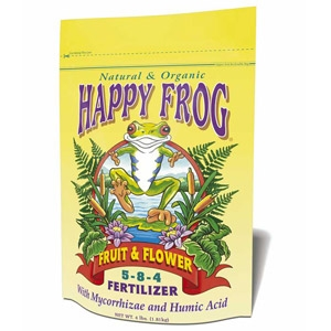 Happy Frog® Fruit and Flower Fertilizer