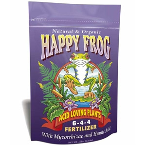 Happy Frog® Acid Loving Plants Fertilizer
