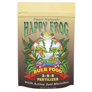 Happy Frog® Bulb Food Fertilizer