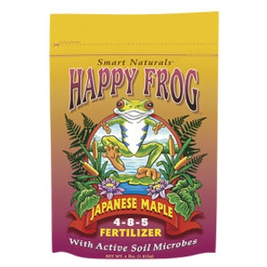 Happy Frog® Japanese Maple Fertilizer