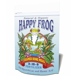 Happy Frog® Bone Meal Fertilizer