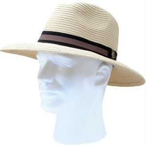 Men's Braided Sun Hat
