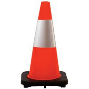 JBC Safety Plastic Traffic Cone