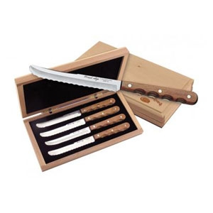 Steak Knives Gift Set