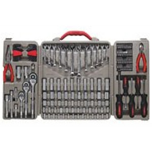 148pc Mechanics Tool Set