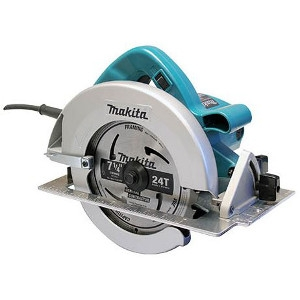 Makita Circular Saw 7-1/4""