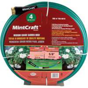 Mintcraft Medium Duty Garden Hose