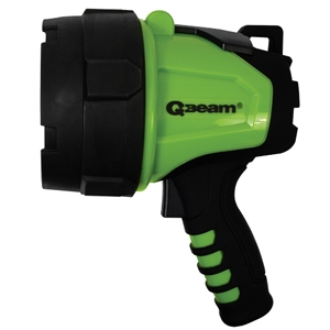Q-Beam 5 Watt LED Lithium Rechargeable Spotlight