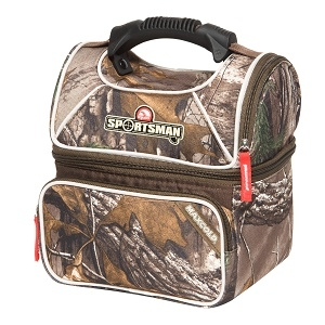 REALTREE PLAYMATE Gripper 9 Personal Cooler