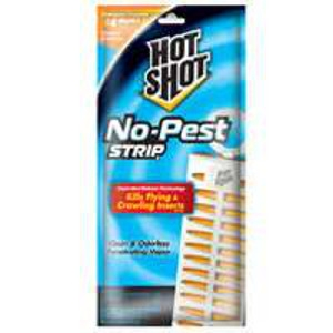 Hot Shot No-Pest Strips