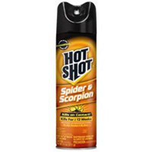 Hot Shot Spider and Scorpion Killer
