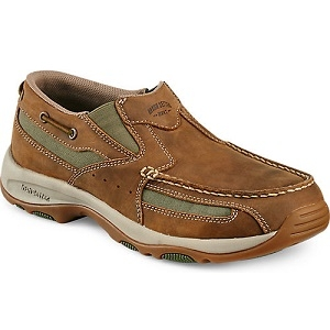 Lakeside Boat Shoes