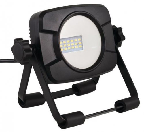 $9.00 for POWERZONE Work Light With Stand