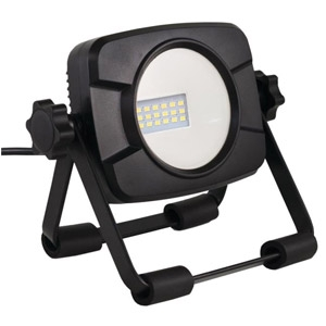 POWERZONE Work Light With Stand