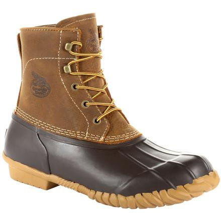 Georgia Marshland Unisex Duck Boot