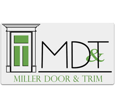 Miller Door and Trim