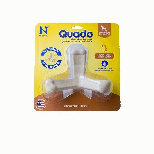 N-Bone Quado Peanut Butter Chew