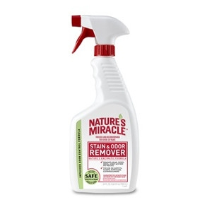 Nature's Miracle Pet Stain & Odor Remover- 24 oz.