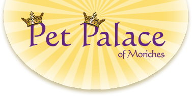 Pet Palace of Moriches Logo