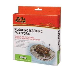Zilla Floating Basking Platform - Small