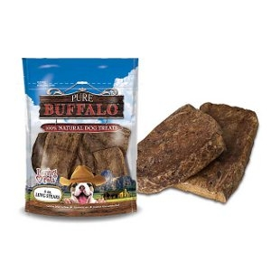 Loving Pets Pure Buffalo™ Lung Steaks