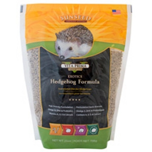 Vita Prima Sunscription Exotics Hedgehog Formula