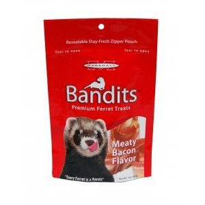 Bandits™ Ferret Treats Bacon