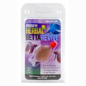 Herbal Betta Revive