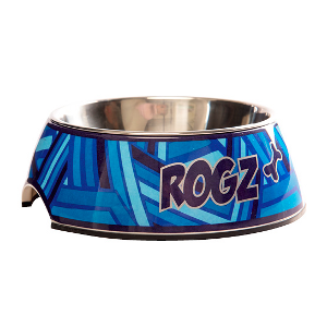 Rogz® 2-in-1 Bubble Bowlz