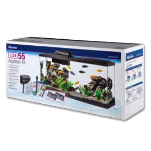 LED Aquarium Kit 55gal.