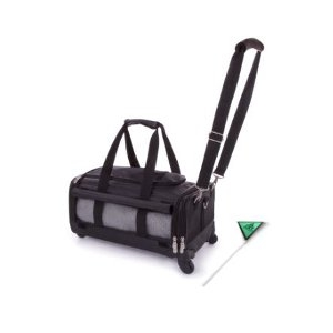 Sherpa™ Ultimate On Wheels™ Carrier
