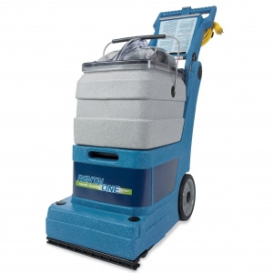 EDIC 3 Gallon Carpet Extractor