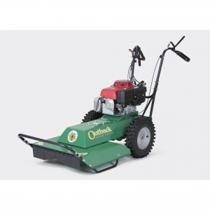"Billy Goat 24"" Self Propelled Brush Hog"