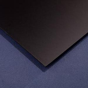 Genesis™ Standard Series Panels - Smooth Black