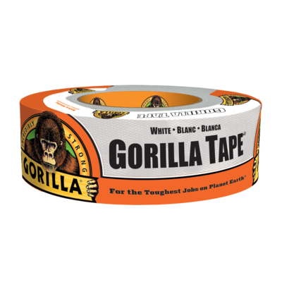 WHITE GORILLA TAPE 30yd roll