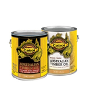 Australian Timber Oil Wood Stain