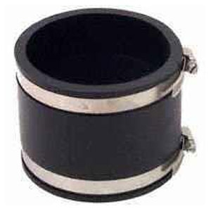 Fernco Inc 3x3 Flexible Coupling