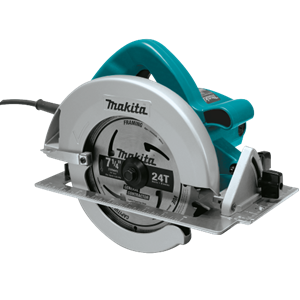 "7-1/4"" Corded Circular Saw"