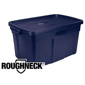 Roughneck Storage Tote Box